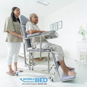 เก้าอี้ยกตัวผู้ป่วย